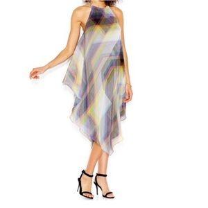 Rachel Roy NEW Asymmetrical Shift Dress